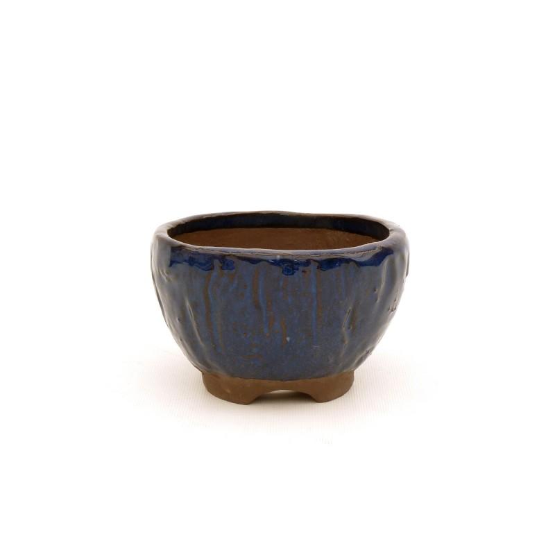 Yokkaichi Bonsai Pot M08-13