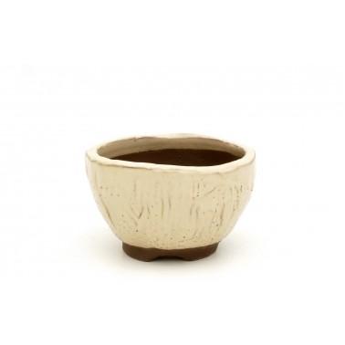 Yokkaichi Bonsai Pot M08-14