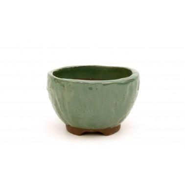 Yokkaichi Bonsai Pot M08-15