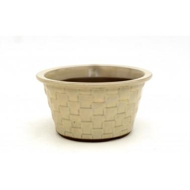 Yokkaichi Bonsai Pot M17-07A