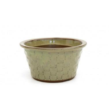 Yokkaichi Bonsai Pot M17-08B