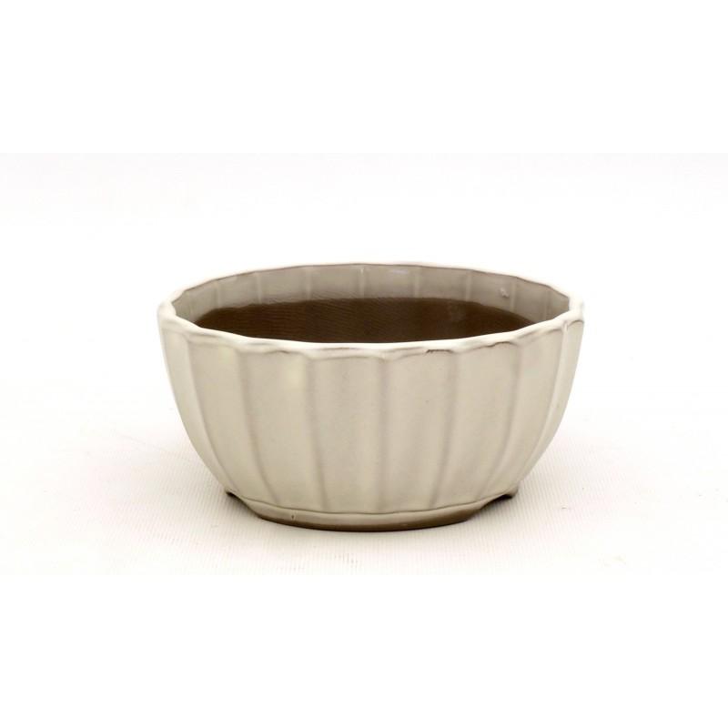 Yokkaichi Bonsai Pot M17-12A
