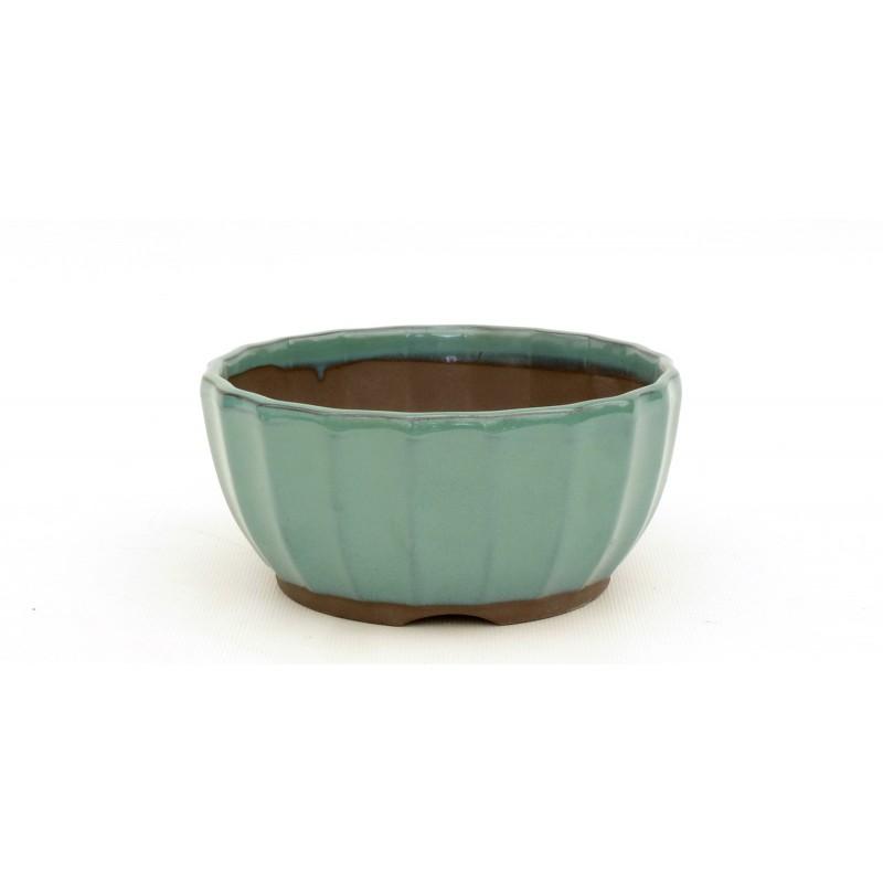 Yokkaichi Bonsai Pot M17-13A