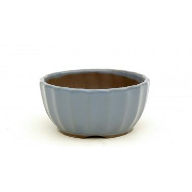 Yokkaichi Bonsai Pot M17-14B