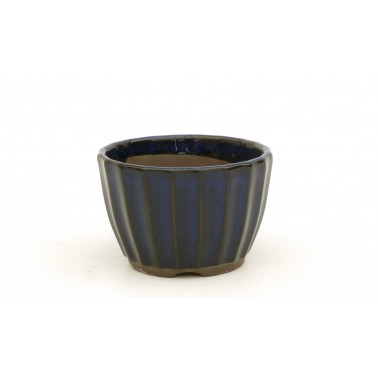 Yokkaichi Bonsai Pot M18-13B