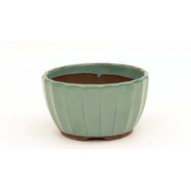 Yokkaichi Bonsai Pot M18-15A
