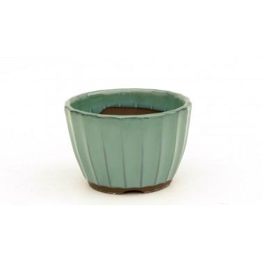 Yokkaichi Bonsai Pot M18-15B