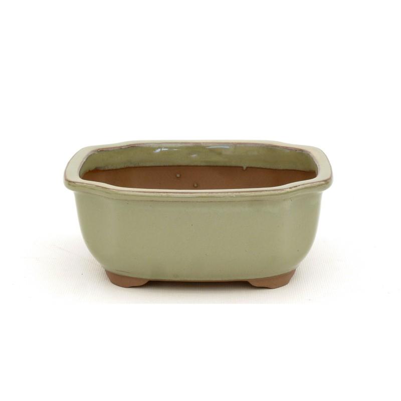 Yokkaichi Bonsai Pot M19-20A