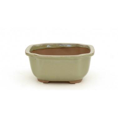 Yokkaichi Bonsai Pot M19-20B