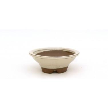 Yokkaichi Bonsai Pot M23-19