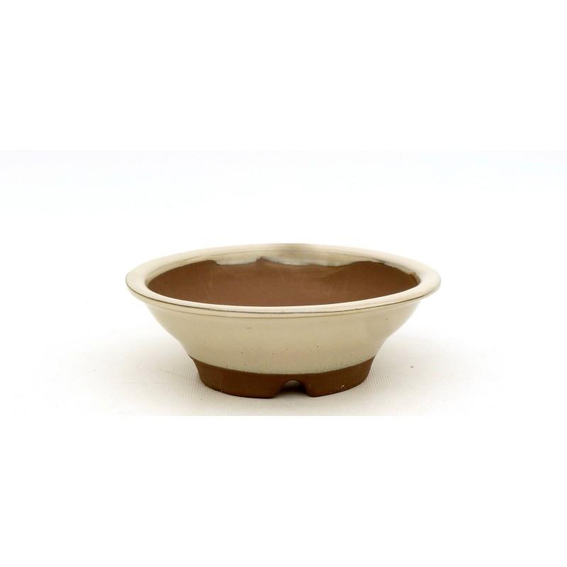Yokkaichi Bonsai Pot M23-20