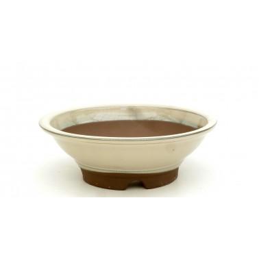 Yokkaichi Bonsai Pot M23-22