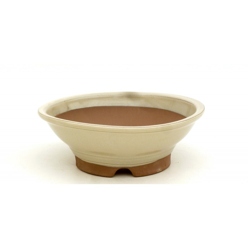 Yokkaichi Bonsai Pot M23-23