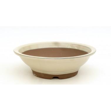 Yokkaichi Bonsai Pot M23-24