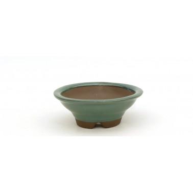 Yokkaichi Bonsai Pot M23-28