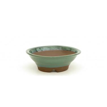 Yokkaichi Bonsai Pot M23-29