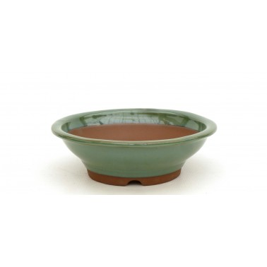 Yokkaichi Bonsai Pot M23-30