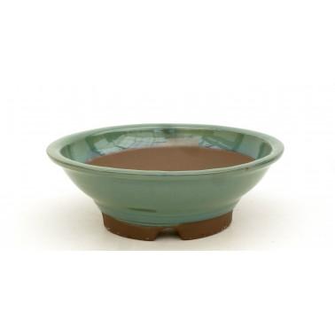 Yokkaichi Bonsai Pot M23-31