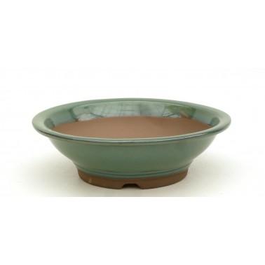 Yokkaichi Bonsai Pot M23-32