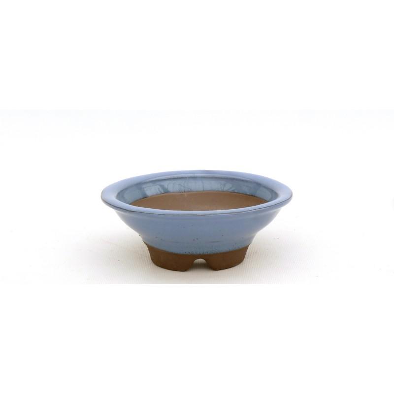 Yokkaichi Bonsai Pot M23-37