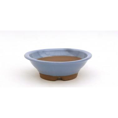 Yokkaichi Bonsai Pot M23-38