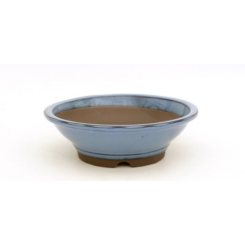 Yokkaichi Bonsai Pot M23-39