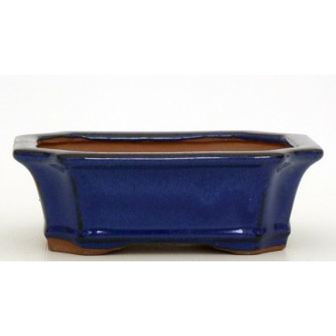 Yixing Bonsai Pot H015-BL