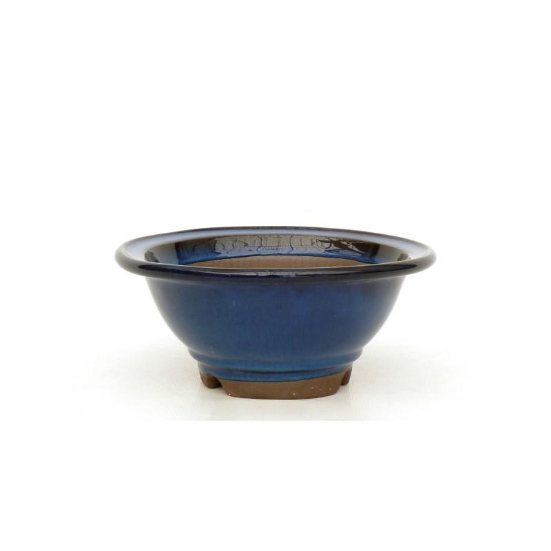Yokkaichi Bonsai Pot M23-46