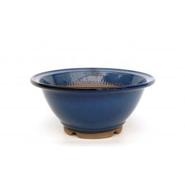 Yokkaichi Bonsai Pot M23-49