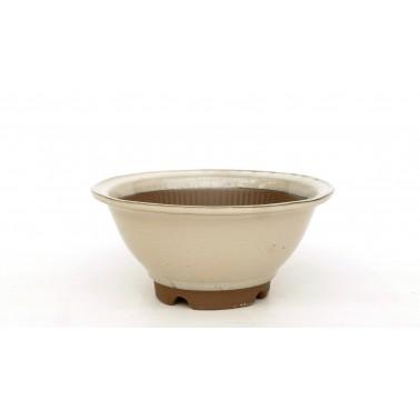 Yokkaichi Bonsai Pot M23-57