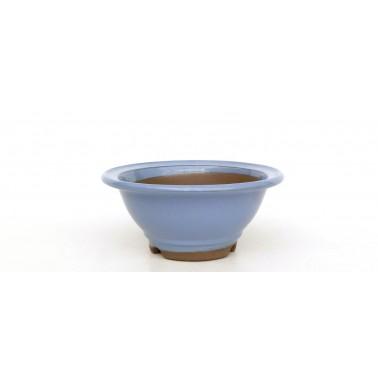 Yokkaichi Bonsai Pot M23-76