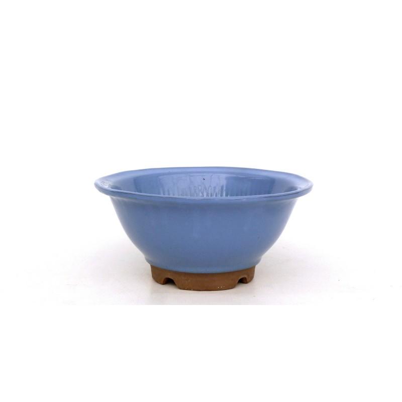 Yokkaichi Bonsai Pot M23-77