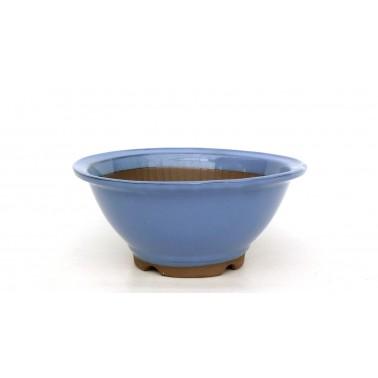 Yokkaichi Bonsai Pot M23-78