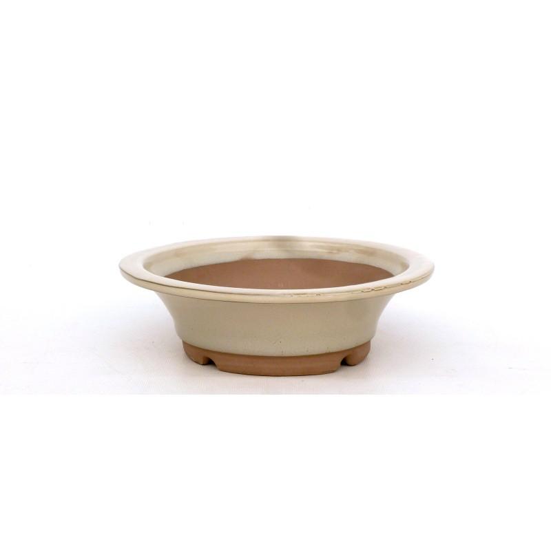 Yokkaichi Bonsai Pot M24-18