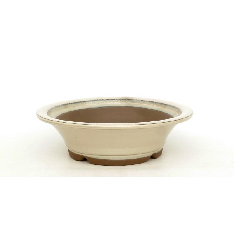 Yokkaichi Bonsai Pot M24-19