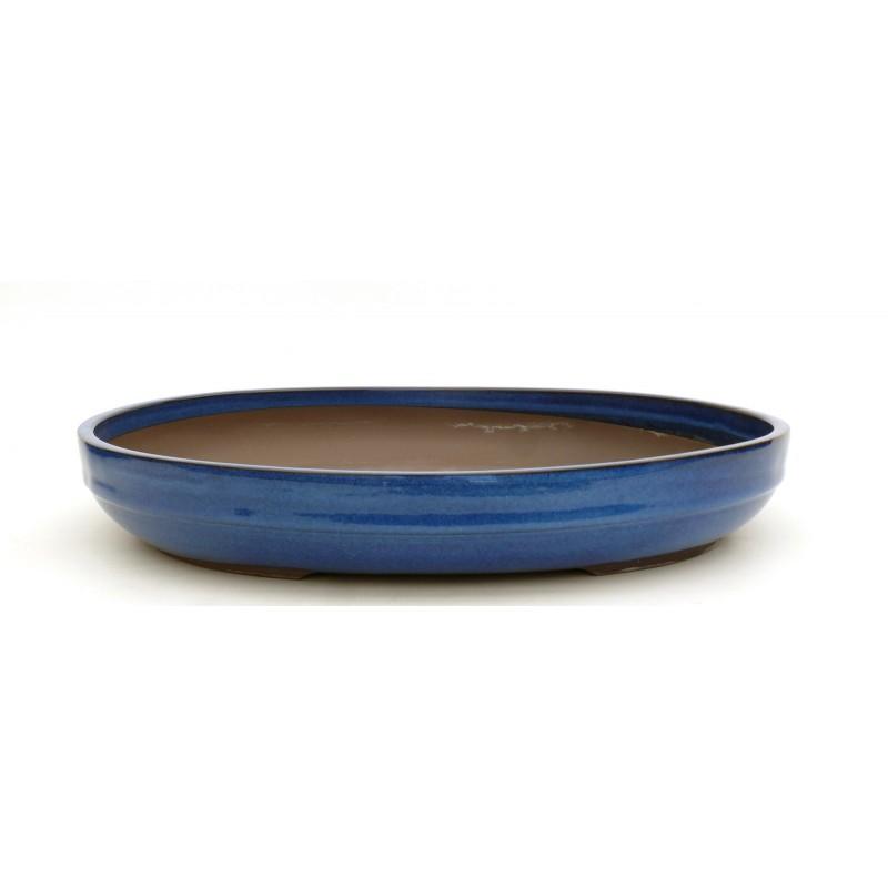 Yokkaichi Bonsai Pot M35-14A