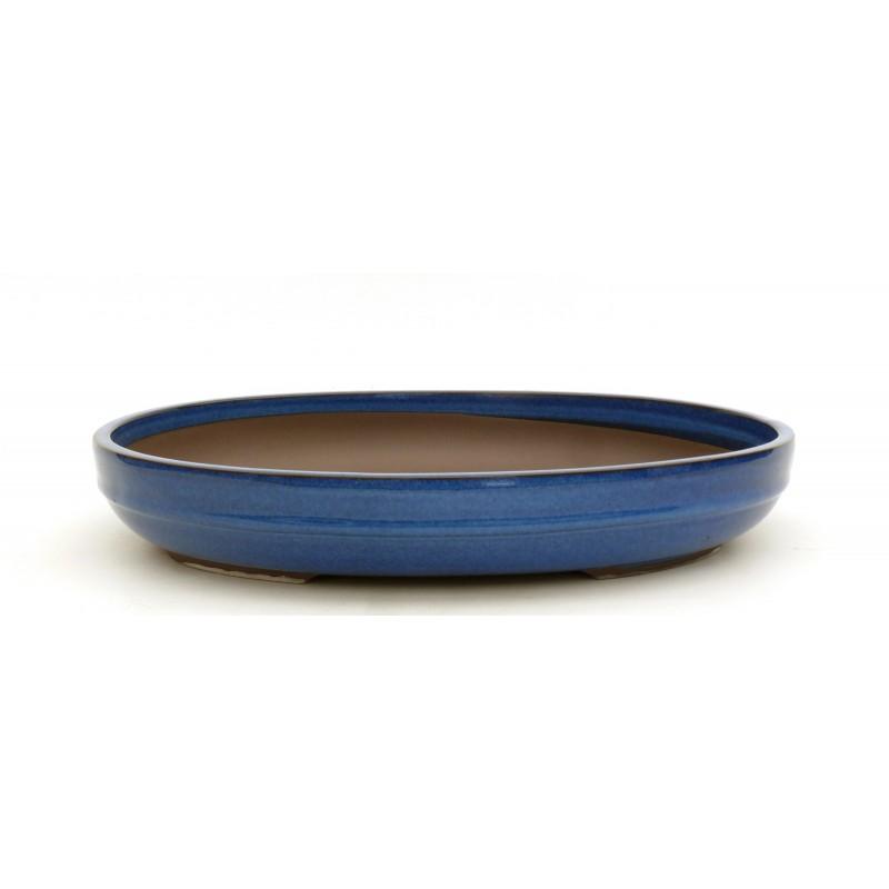 Yokkaichi Bonsai Pot M35-14B