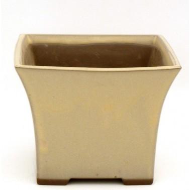 Yokkaichi Bonsai Pot M39-08A