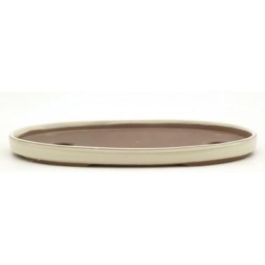Yokkaichi Bonsai Pot M37-62