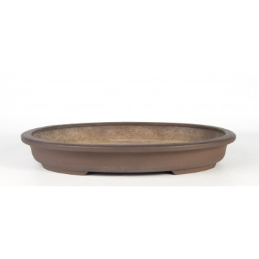 Kisen Ikkoudou Bonsai Pot 709