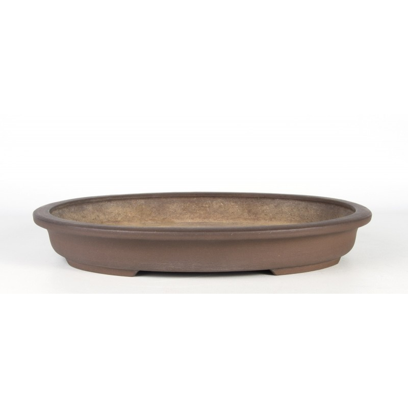 Ancient Bonsai Pot 709