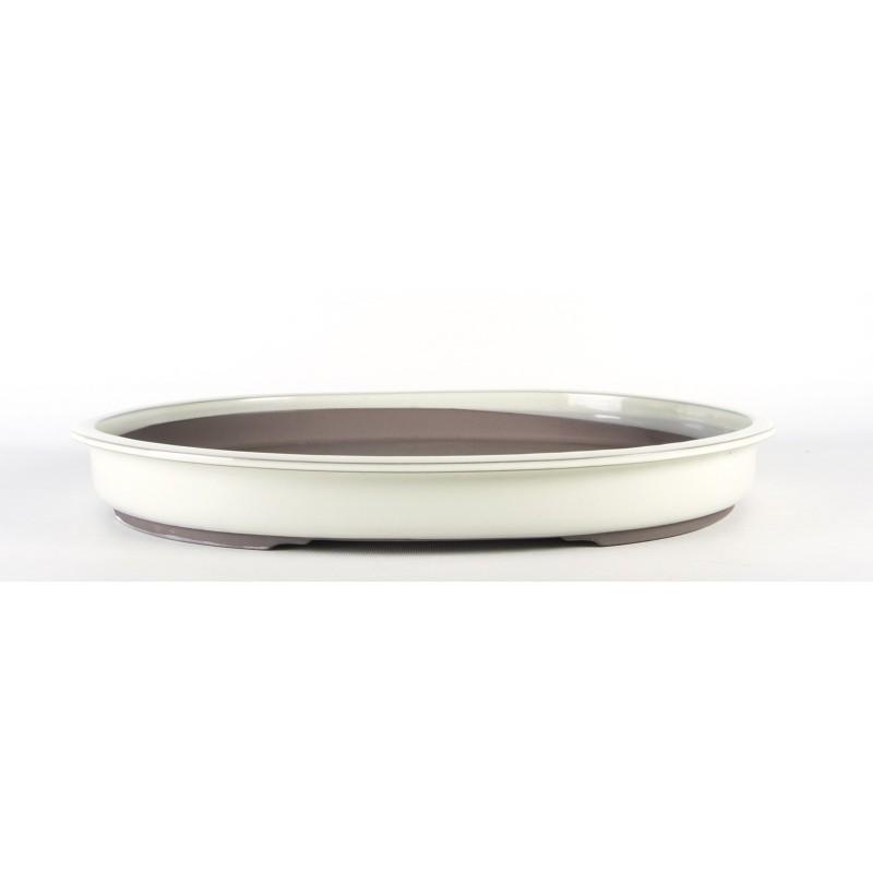 Yokkaichi Bonsai Pot M36-26