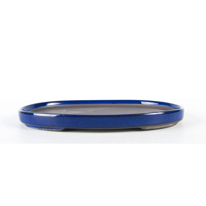 Yokkaichi Bonsai Pot M37-54