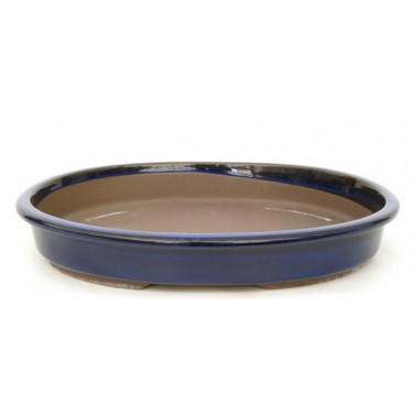 Yokkaichi Bonsai Pot M36-16