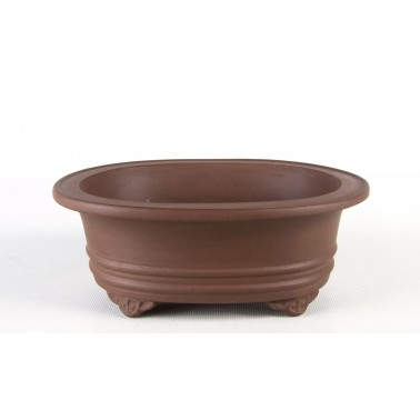 Yixing Bonsai Pot BSE-001