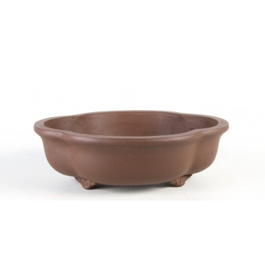Yixing Bonsai Pot BSE-013