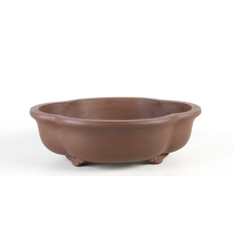 Yixing Bonsai Pot BSE-013