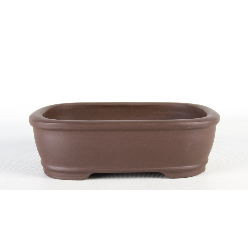 Yixing Bonsai Pot BSE-012