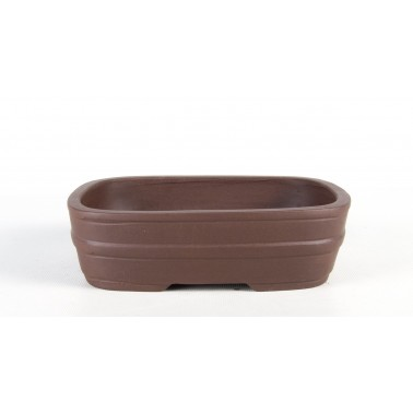 Yixing Bonsai Pot BSE-005