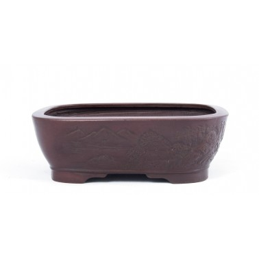 Ancient Bonsai Pot 311